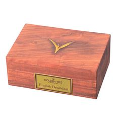 Buy Organic Tea Wooden & Jute Combo Gift Boxes from Golden Tips Tea India Online Store. Teas, Wooden Boxes, Jute, English, Breakfast, Crafts, Stuff To Buy, Wood Boxes, Morning Coffee