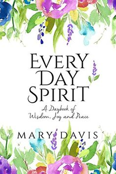 With a new and beautiful essay for each day of the year, this exquisite book takes us on a daily spiritual journey of finding beauty, joy and peace right where we are. Every day. Archangel Prayers, Encouragement, Morning Blessings, Spiritual Messages, Spiritual Teachers, Strong Love, Morning Messages, Start The Day, Inner Peace