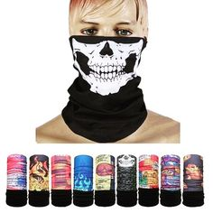 Multi-functional New Fashion Warm Scarf (Cycling / Running / Biker/ Skiing). View link below and view more styles in store as well as different ways to be worn. Fleece Scarf, Bandana Scarf, Bike Face Mask, Face Masks, Skin Care Remedies, Balaclava, Neckerchiefs, Neck Scarves, Neck Warmer