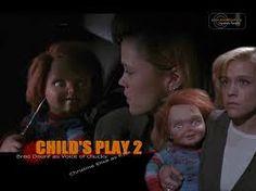 Afbeeldingsresultaat voor chucky child's play 2