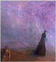 Painter Nanna Susi, just love her works Modern Art, Contemporary Art, Pre Raphaelite, 3 Arts, Various Artists, Pilgrimage, Illustration Art, Illustrations, Finland