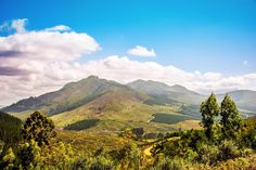 Prince Alfred mountain pass
