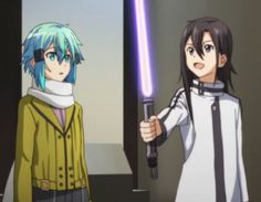 Sword Art Online 2 episode 4 - Let's ChallengeNerd Age