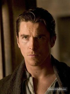 Stills from Christian Bale movies