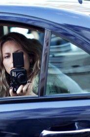 All The Pretty Photographers, Milan, London, New York « The Sartorialist Types Of Blue, Scott Schuman, Girls With Cameras, Sartorialist, Street Photo, Shades Of Blue, Milan, Photographers, New York