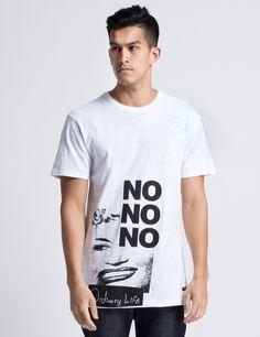 White Collage001 T-Shirt