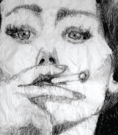 umbigo by  Adriana Molder
