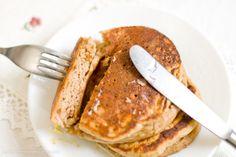 Гречневые оладьи и пирог с бататом (Маргарет Митчелл. «Унесённые ветром») (с) read-and-eat