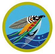 Fly fishing merit