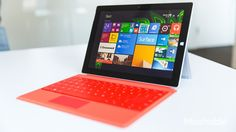 #Surface3 is #Microsoft  lightest, thinnest and cheapest tablet http://on.mash.to/19BXo4c