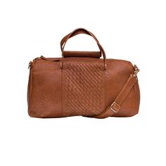 Street Level Center Woven Satchel Brown up to 70% off | Handbags | Little Black Bag