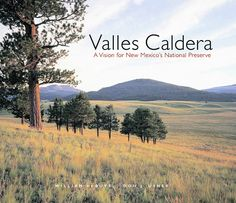 In 2000 President Clinton signed into law the Valles Caldera Preservation Act, a visionary piece of legislation that transferred to the public domain a privately owned ranch in northern New Mexico. This book tells the natural and human history of the preserve, presents photographs of its splendor, and outlines the unique administrative experiment now underway to manage its public lands.