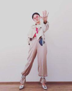 Alberta Ferretti, Harem Pants, Fashion Show, My Style, Spring, Collection, Harem Trousers, Harlem Pants