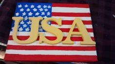 Flag Canvas