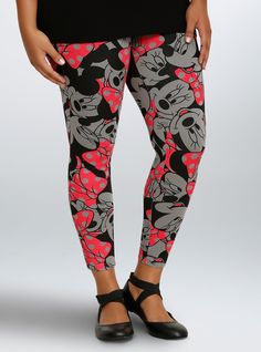 New Disney leggings from Torrid