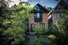 Prust Avenue - contemporary - exterior - toronto - The Graces - ReMax Hallmark Realty