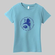 Music Is Life Ladies T-Shirt  You pick your favorite t-shirt color.  •Heavyweight 6.1-ounce, 100% cotton  •Shorter cut through the body and sleeves for a more feminine fit  •Shoulder-to-shoulder taping  •Coverseamed neck  •Double-needle hem  •Athletic Heather is 90/10