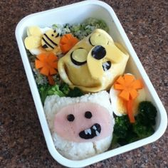 sushi adventure time - Google Search
