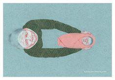 Iwona Chmielewska nominowana do Hans Christian Andersen Award 2018 - I Love Illustration
