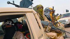 Más de 60 yihadistas abatidos en el norte de Malí por las fuerzas francesas