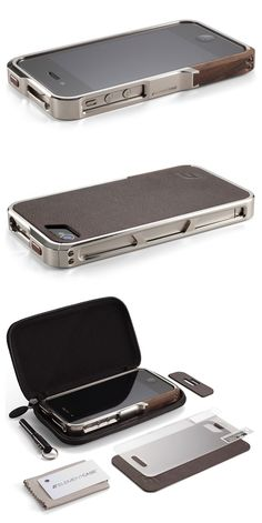 iPhone case by Element