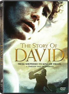 The Story of David: From Shepherd To King Of Israel - DVD |  | $13.86 at ChristianCinema.com