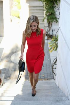 Probably not in red though... 2016: A Retrospective | MEMORANDUM | NYC Fashion & Lifestyle Blog for the Working Girl