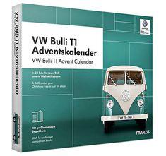 Buy Volkswagen Advent Calendar from the Next UK online shop Volkswagen, Vw T1, Porsche 911 Gt3, Uk Online, Bullying, Diorama, Advent Calendar, Phone, Handbuch