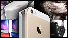 The 10 Best Apple iPhone 5s Accessories. These 10 are what you should have along with a 5S or 5C.