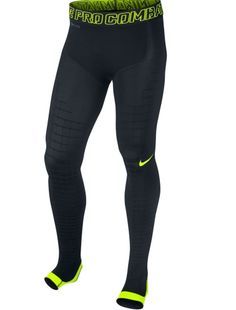Nike Men's Pro Combat Recovery Hypertight Tights available at Dick's Sporting Goods