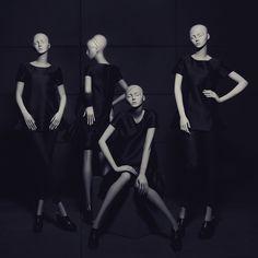 Genesis Mannequins @genesismannequins Ultra luxury, tim...Instagram photo | Websta (Webstagram)