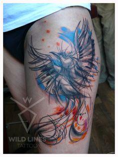http://wildlinestattoo.tumblr.com/ https://www.facebook.com/tattoolines