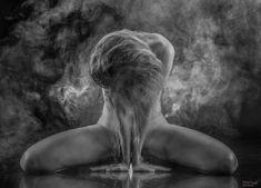 Body art by Kjetil Barane