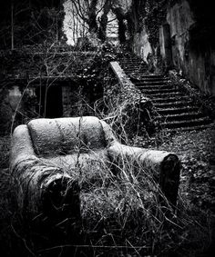 Cemeteries Ghosts Graveyards Spirits:  #Abandoned.