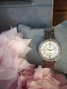 Reloj Marea de acero para el Dia de la Madre