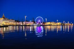 nice Что посмотреть в Хельсинки: топ-10 достопримечательностей, которые должен посетить каждый турист