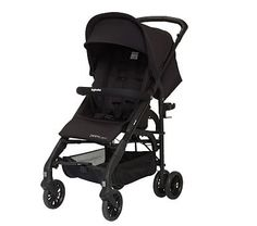Zippy Light Stroller - Total Black