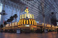 Four Queens Resort en Casino | Las Vegas City