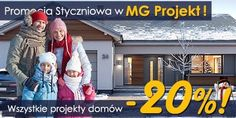 Projekt domu Dom z Widokiem - 269.44 m2 - koszt budowy 382 tys. zł Square House Plans, Exterior, House Design, Contemporary, How To Plan, House Styles, Detached House, Outdoor Rooms, Architecture Design