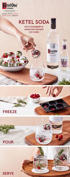 Crockpot Recipes – The Keto Diet Recipe Cafe Holiday Drinks, Party Drinks, Cocktail Drinks, Fun Drinks, Yummy Drinks, Cocktail Recipes, Holiday Recipes, Drinks Alcohol, Alcohol Glasses