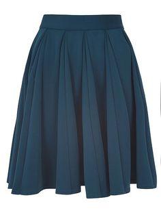 Full Godet Skirt http://www.houseoffraser.co.uk/Almari+Full+Godet+Skirt/209889411,default,pd.html