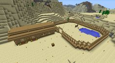 Really tired after a day full of Minecraft and Zelda II. Minecraft Farmen, Minecraft Construction, Minecraft Tutorial, Minecraft Buildings, Minecraft House Designs, Minecraft Creations, Minecraft Horse Stables, Minecraft Survival Tips, Building Map
