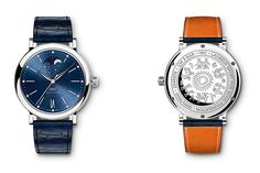 IWC - « Fight for Peace » Laureus project | Industry News | WorldTempus