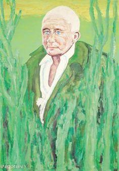 Beauford Delaney