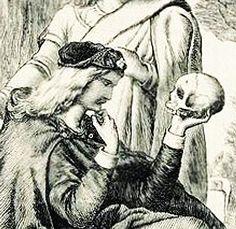 """Hamlet"" by William Shakespeare"