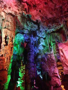 Grotte de la Salamandre #grotte #cave #nature #france