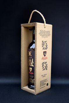 Tendre Premium Olive Oil by Josh Mahaby, via Behance PD