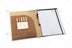Resultado de imagem para material grafico pasta de papel cartão com elastico