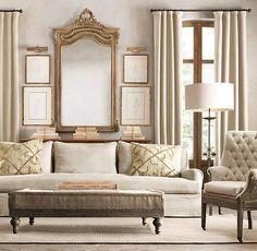 Victoria's furniture
