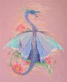 Pyretta Dragon